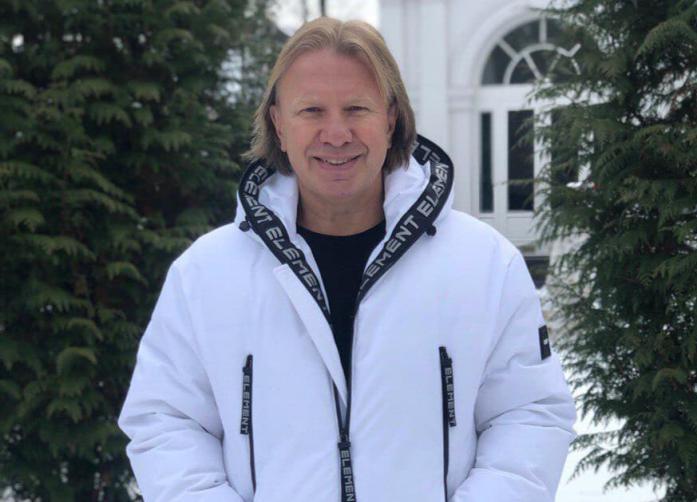 Виктор Дробыш коснулся темы обнищания артистов