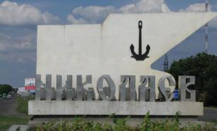 Первый пошёл: депутаты горсовета Николаева отстояли русский язык