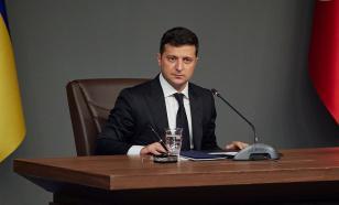 После смерти Шишова Зеленский дал поручение СБУ и МВД