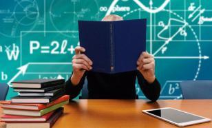 """Эксперт: регионы не смогут платить учителям премиальные """"в силу бедности"""""""