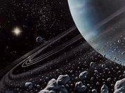 Спутники Урана решили выяснить отношения