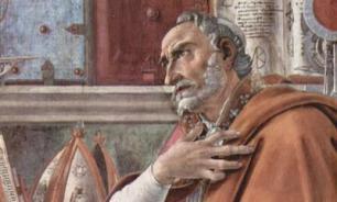 Августин: блаженны жаждущие Истины