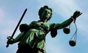 Белорусская Фемида начала новый год со смертного приговора