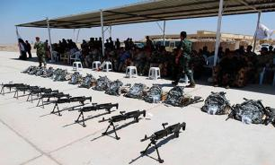 В Европе нашли тренировочные лагеря террористов ИГ