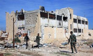 Дипломат: Заезженную пластинку Запада в Сирии уже не слушают