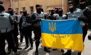 """""""Партизаны"""" начали линчевать бойцов АТО на Украине"""