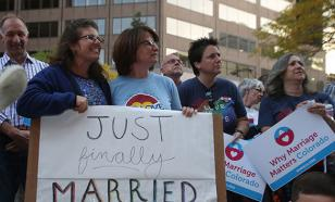 Для гей-активистов наступают сложные времена