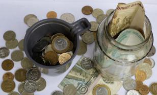 Российские пенсии сравнили с мировыми