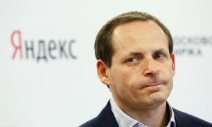 """Волож рассказал, чем Google отличается от """"Яндекса"""""""