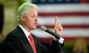 Билл Клинтон рассказал о романе с Моникой Левински
