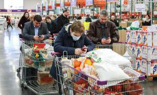 """Депутат: """"Не штурмуйте магазины, кризиса продовольствия не будет точно"""""""