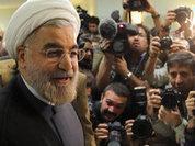 На выборах президента Ирана лидирует кандидат-реформатор Хасан Роухани
