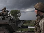 Солдат Нацгвардии Украины рассказал о бесчеловечных условиях в украинской армии