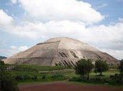 Вход в преисподнюю находится под пирамидой