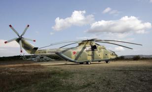 Группировку ВКС усилят новейшими боевыми вертолетами