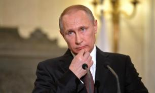 Рейтинг доверия Путину находится на историческом минимуме - ВЦИОМ