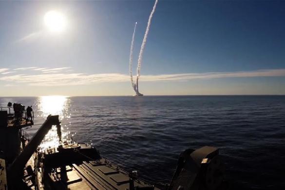В Прибалтике обеспокоены наращиванием РФ военного потенциала