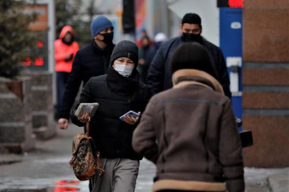 Больше 200 медиков заболели коронавирусом в Казахстане