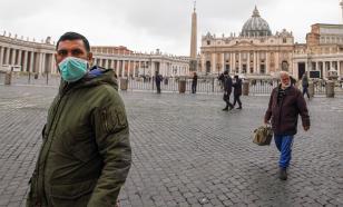 Турбизнес в Италии испытывает большие потери из-за коронавируса