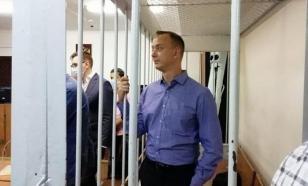 Защита Сафронова обжаловала его арест