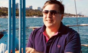 Саакашвили: на посту премьера Грузии я буду работать 24Х7