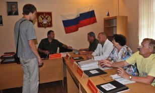 Сергей Кривенко: Минобороны против перехода на контрактную службу