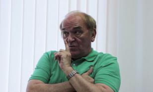 Виктор Баранец: Шамсутдинов заслуживает смертной казни
