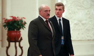 """""""Папа, ты не прав"""": Лукашенко пожаловался на регулярные споры с сыном"""