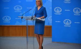 """Глава евродипломатии набрался смелости и воззвал к """"коллегам"""""""