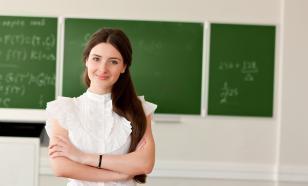 Правительство обещает выдать всем российским учителям планшеты