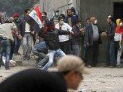 Беспорядки в Каире унесли десять жизней
