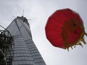 Китай начнет войну, если не... развалится