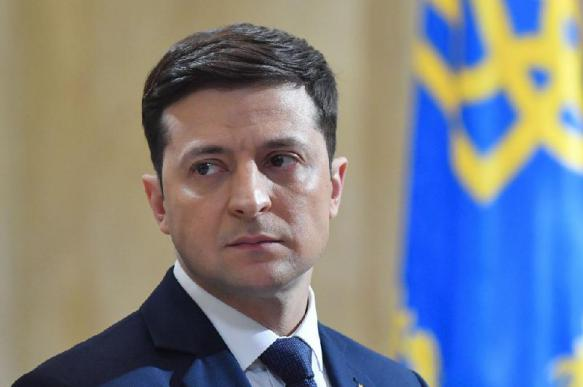 Зеленский запланировал посетить шахтерские города Украины