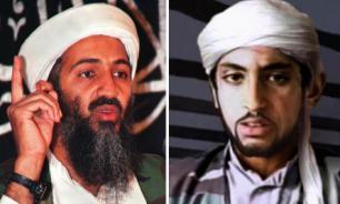 Трамп признал, что США стоят за убийством сына Усамы бен Ладена