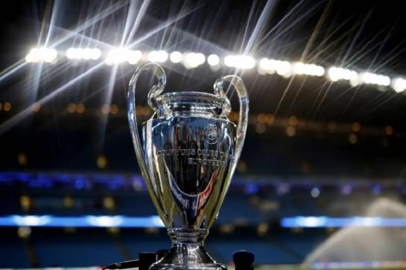 Восемь команд вышли в плей-офф Лиги чемпионов