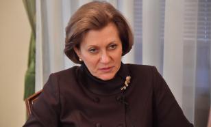 Попова: о коронавирусе можно узнать через 3 дня после заражения