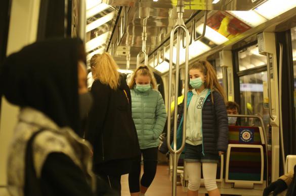 Еще 55 москвичей скончались от коронавируса