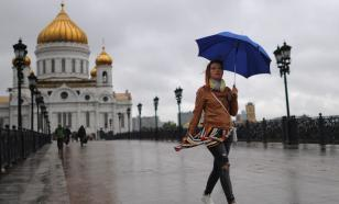 Столичные синоптики сделали предупреждение об ухудшении погоды