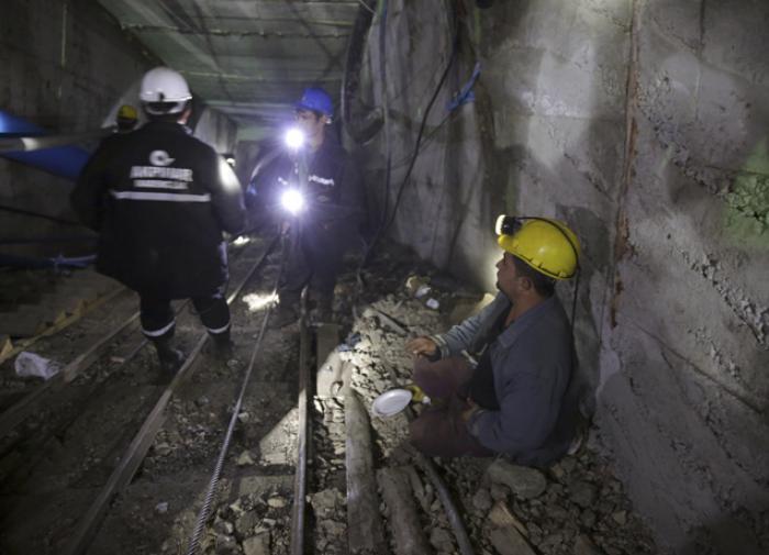 Названо число россиян, работающих во вредных и опасных условиях труда