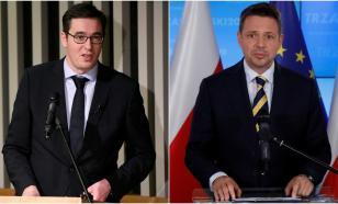 Мэры Будапешта и Варшавы пошли против своих правительств