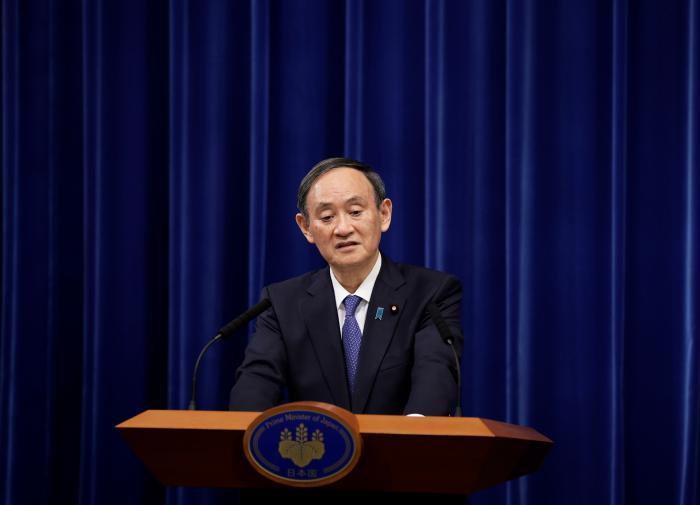 """Японский премьер хочет поставить в вопросе Курил """"окончательную точку"""""""