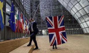 """""""Хорошая работа"""" Лондона: в Шотландии и Уэльсе говорят о независимости"""