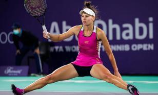 Веснина и Кудерметова вышли в четвертьфинал Олимпиады на украинок Киченок