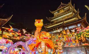 Китай: год Коня передает «эстафету времен»