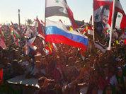 """Израиль """"хоронит"""" президента Сирии Асада"""