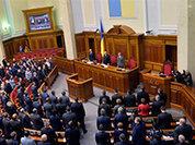 Депутаты Рады в ближайшее время рассмотрят закон о вступлении в НАТО