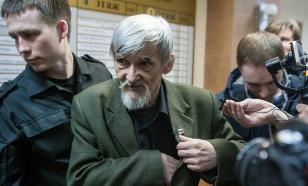 Очередной правозащитник арестован за педофилию