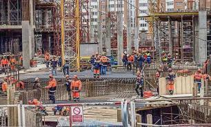При застройке Новой Москвы создадут 1 млн рабочих мест