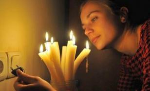 Социальная норма на электричество: в светлое будущее без света