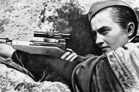Иван Сидоренко: самый смертоносный российский снайпер, убивший 500 врагов